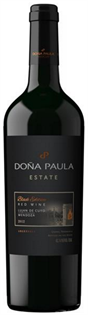 Dona Paula Red Blend Estate Black Edition 2013 750ml
